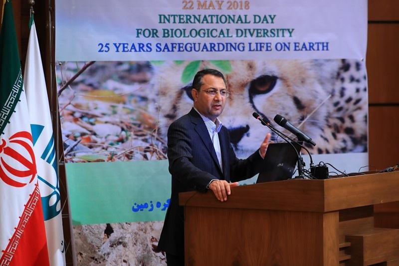 رتبه يكي مانده به آخر ايران در مديريت منابع آب