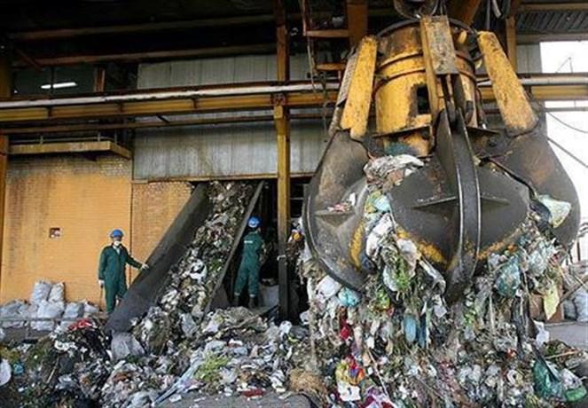 راه اندازي دستگاه پيشرفته سنجش آلاينده هاي خروجي زباله سوز براي نخستين بار در كشور